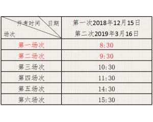 北京听力考试考试规则、注意事项、上机操作指南信息汇总